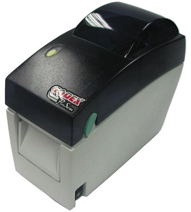 Термопринтер этикеток Godex EZ DT-2 (USB, RS-232)