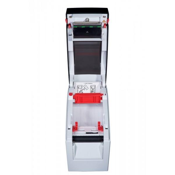 Термопринтер этикеток Godex EZ DT-2 (USB, RS-232)-1