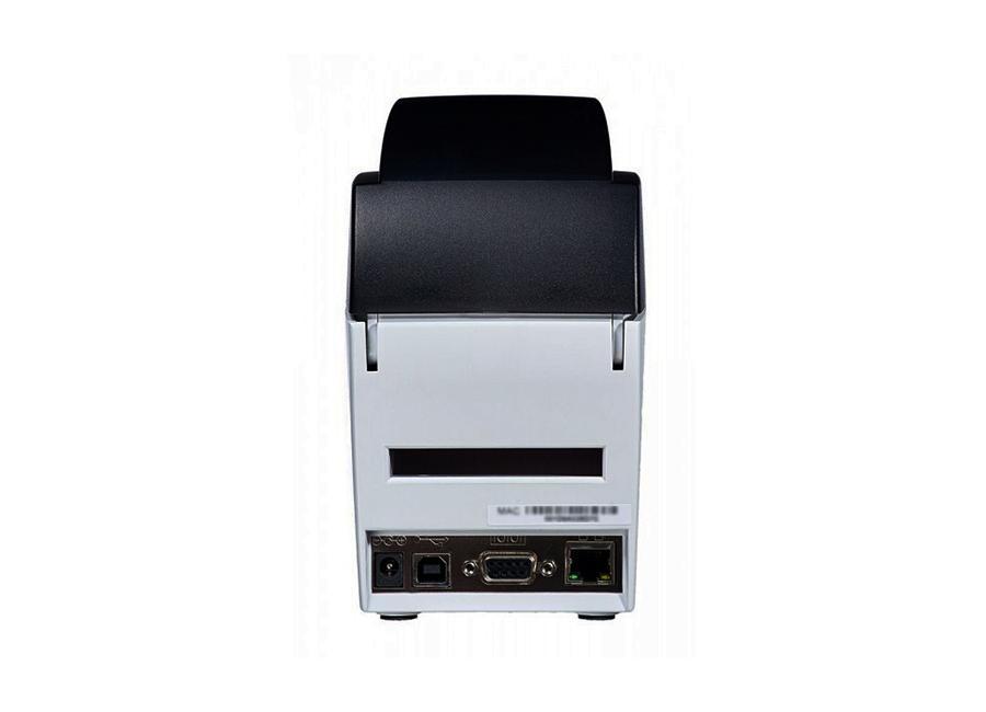 Термопринтер этикеток Godex EZ DT-2 (USB, RS-232)-2