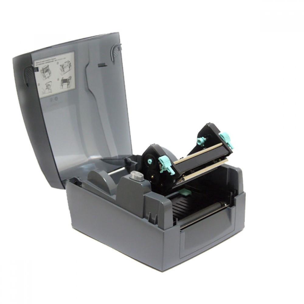Термотрансферный принтер этикеток Godex G300 US (USB, RS-232)-1