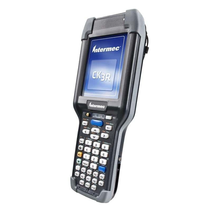 Терминал сбора данных (ТСД) Honeywell CK3R CK3RAB4S000W410A-2