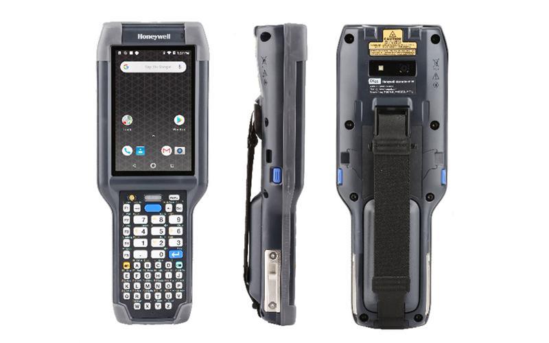 Терминал сбора данных (ТСД) Honeywell CK65 CK65-L0N-DSC210E-1