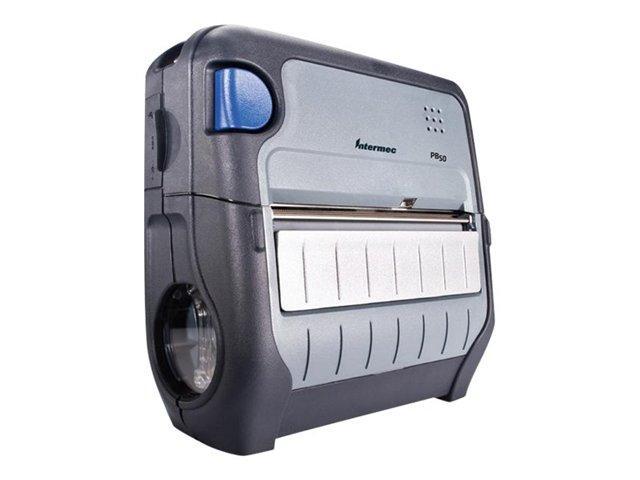 Intermec PB50 Standard, Fingerprint/DP, No Radio, Standard, None, None (Must order Battery Pack separately for portable application.)