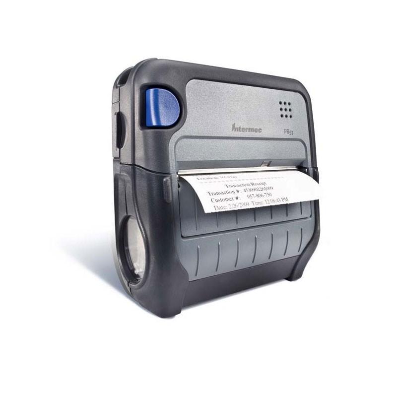 Intermec PB51, ESC-P , Bluetooth