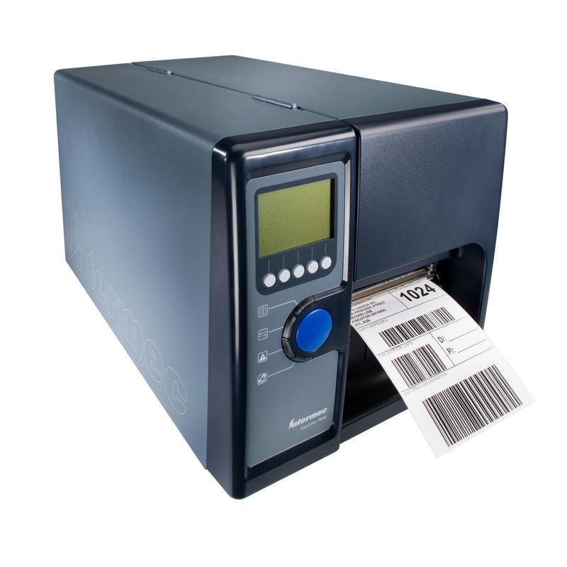 Термопринтер этикеток Intermec PD41 DT