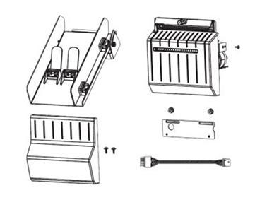 Отрезчик для принтера Zebra ZT610, ZT610R