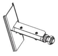 Подающий шпиндель ID-карт 40мм для принтера Zebra  ZT620