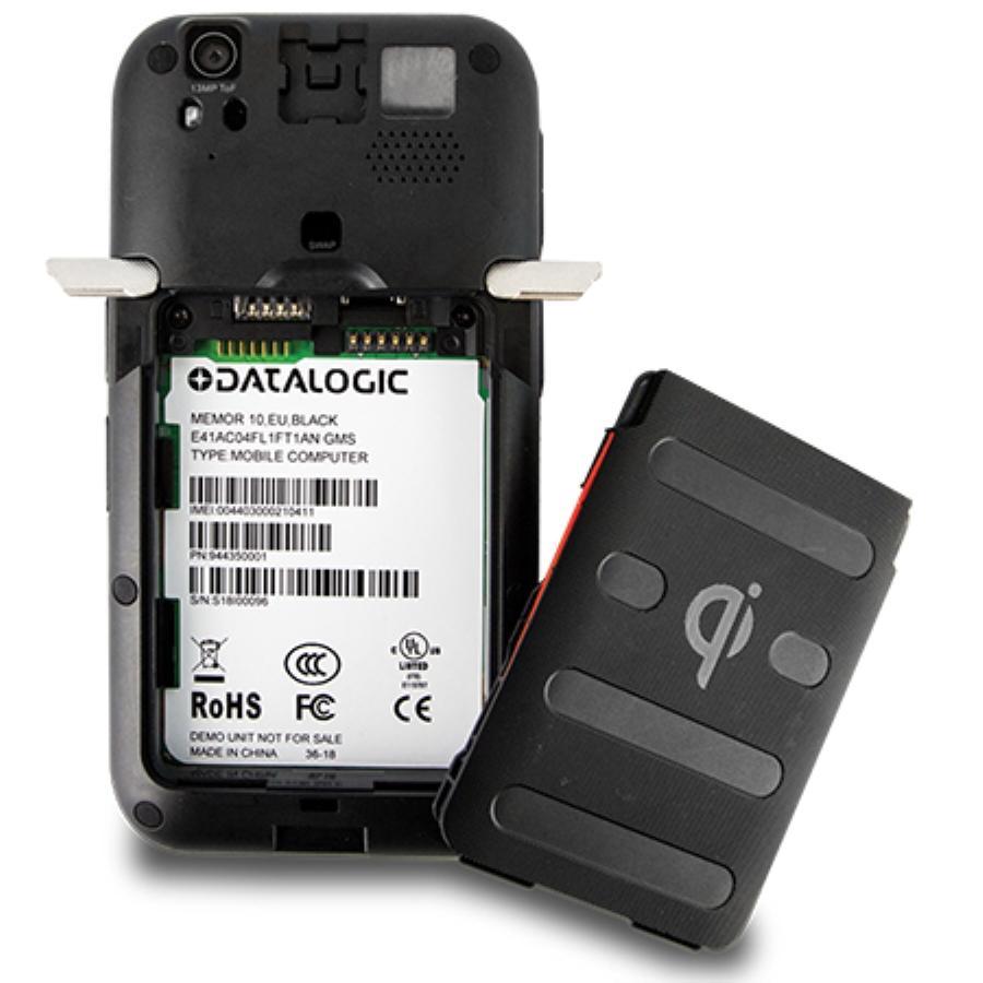 Терминал сбора данных (ТСД) Datalogic Memor 10 944350001-4