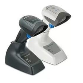 Беспроводной сканер штрих кода Datalogic QuickScan I QBT2131