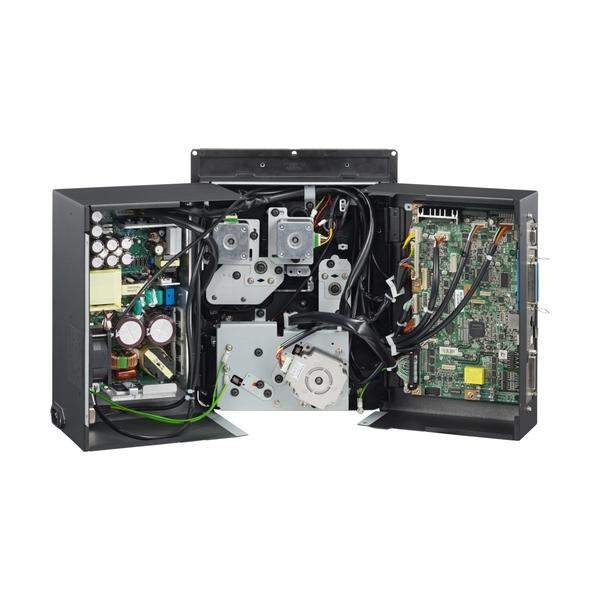 SATO S84-ex 609dpi TT RH, Ribbon Saver + EU power cable-1