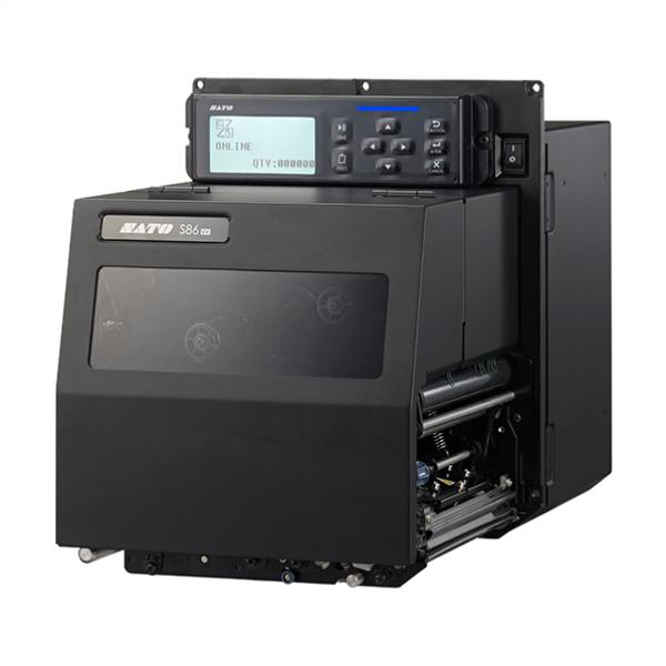 SATO S86-ex 203dpi TT RH + EU power cable