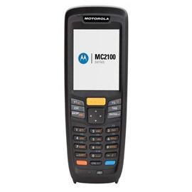 Терминал сбора данных (ТСД) Zebra (Motorola, Symbol) MC 2100