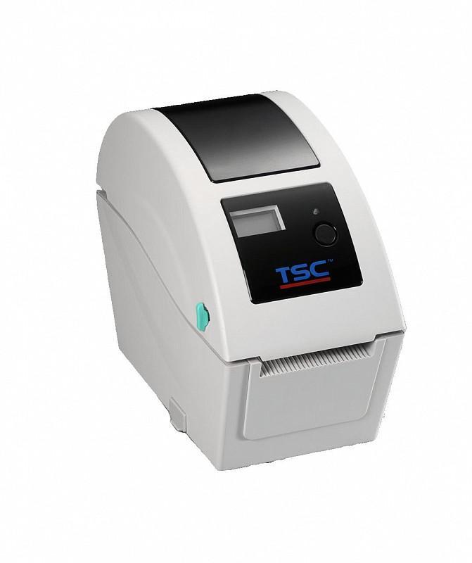 TSC TDP-225 LCD, Ethernet/USB Host/RS-232