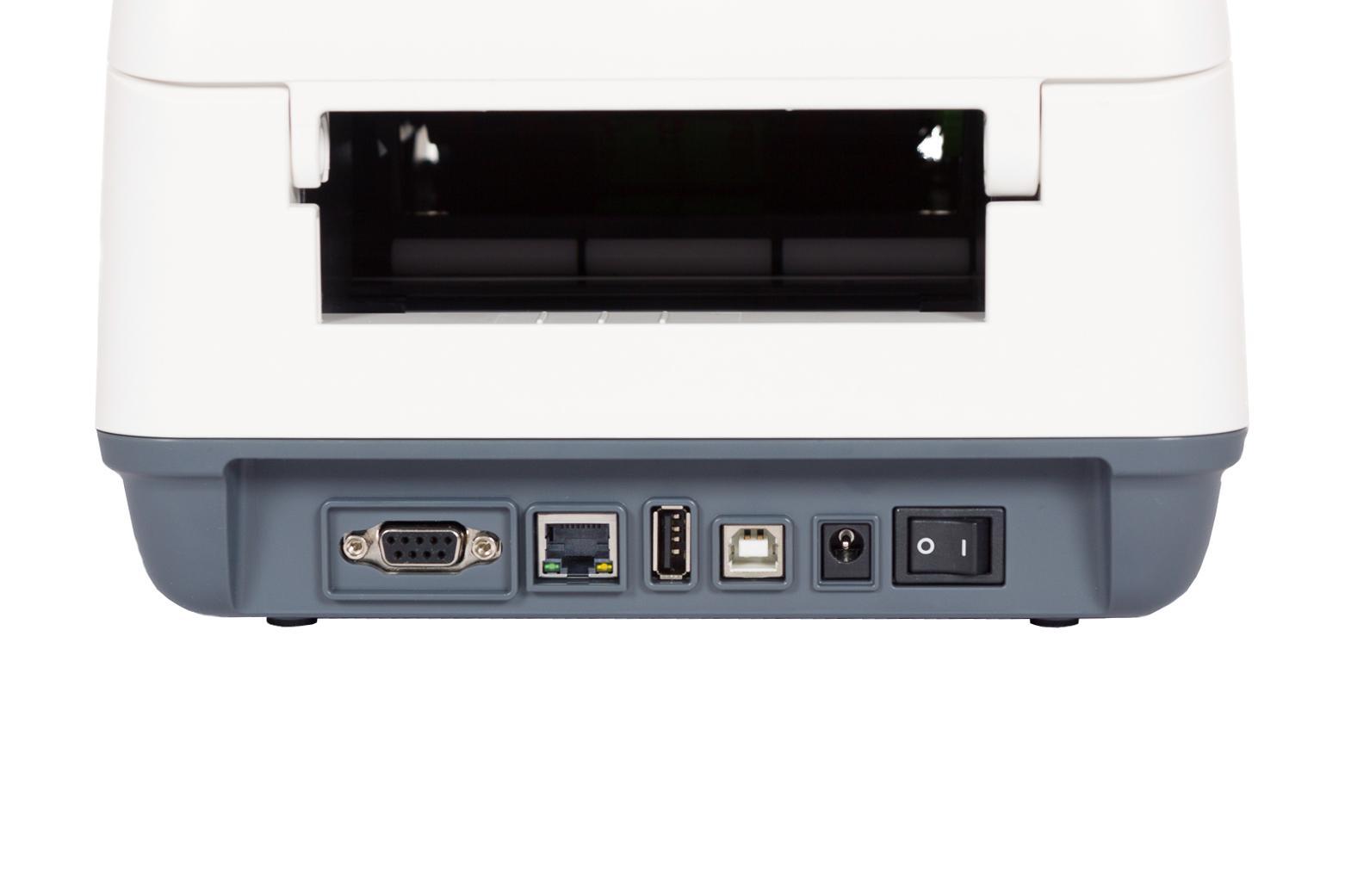 TOSHIBA B-FV4D, 300 dpi (USB+IEEE1248)-1
