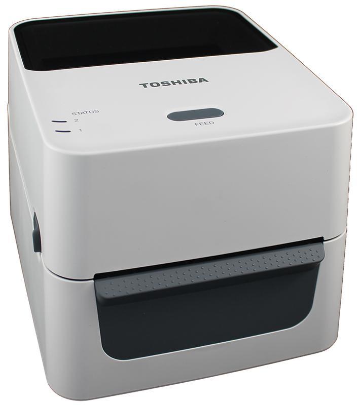 TOSHIBA B-FV4D, 300 dpi (USB+IEEE1248)-2