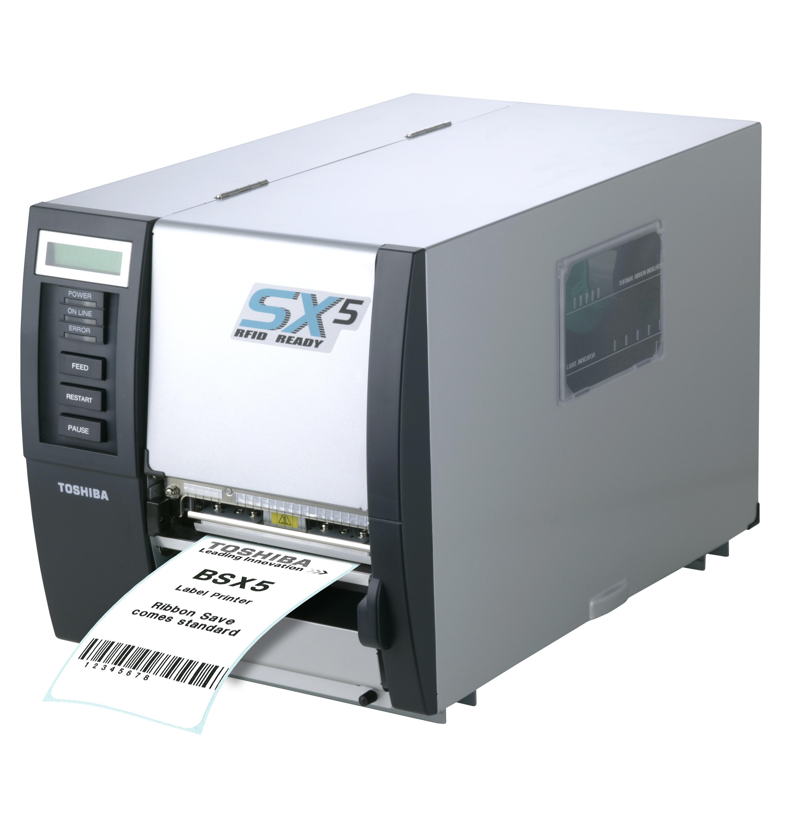 Toshiba TEC B-SX5-1