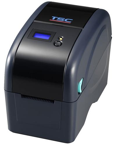 TSC TTP-323, SU, черный