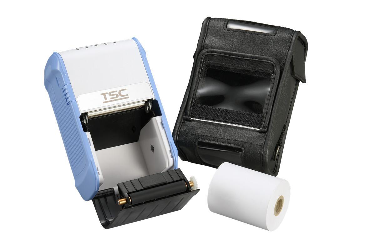 TSC Alpha-2R, 203 dpi, 4 ips + MFi Bluetooth-1