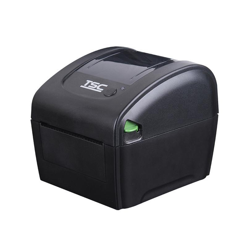 TSC DA220, 203 dpi, 6 ips, USB  + Ethernet + RTC + USB + Host + RS-232  + MFi Bluetooth