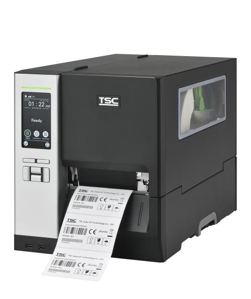 TSC MH240, LCD