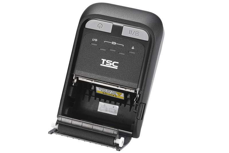 TSC TDM-20, 203 dpi, 4 ips + WiFi + Bluetooth 4.2 + RTC-1