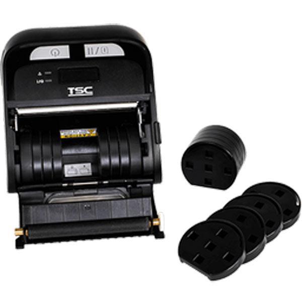 TSC TDM-30, 203 dpi, 4 ips + WiFi Bluetooth 4.2-1