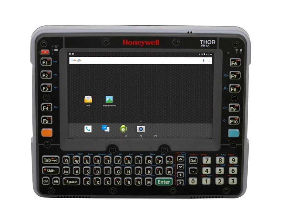 Терминал сбора данных (ТСД) Honeywell Thor VM1A VM1A-L0N-1B6B20E
