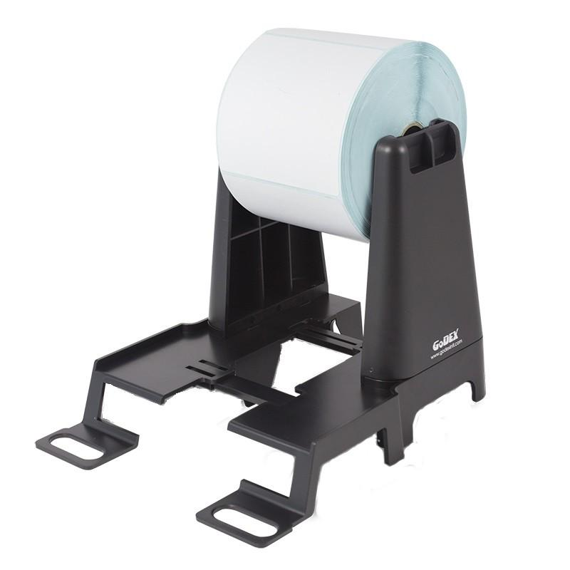 Внешний держатель больших рулонов для принтера Godex EZ-1XXX+, EZPi