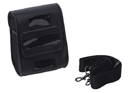 Защитный чехол с плечевым ремнем для принтера TSC Alpha 4L