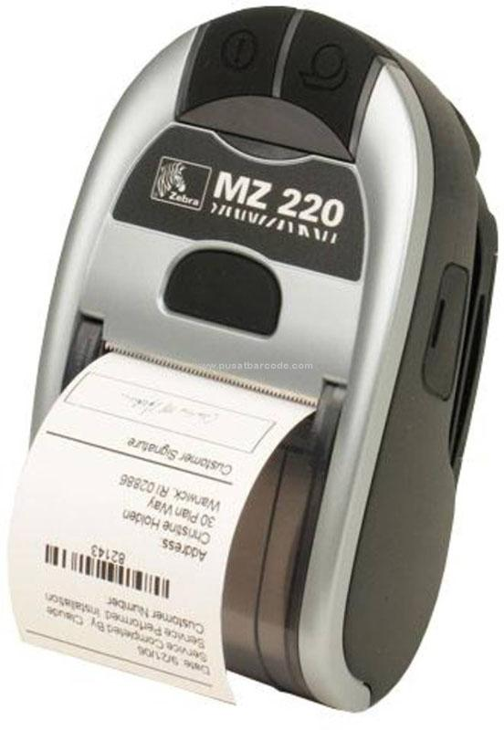 Термопринтер этикеток Zebra MZ220