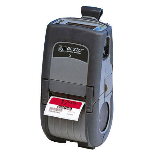 Термопринтер этикеток Zebra QL220 Plus