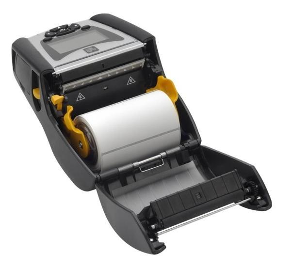 Термопринтер этикеток Zebra QLn 320