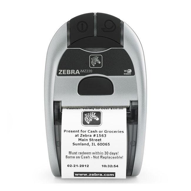 Zebra iMZ 220-2