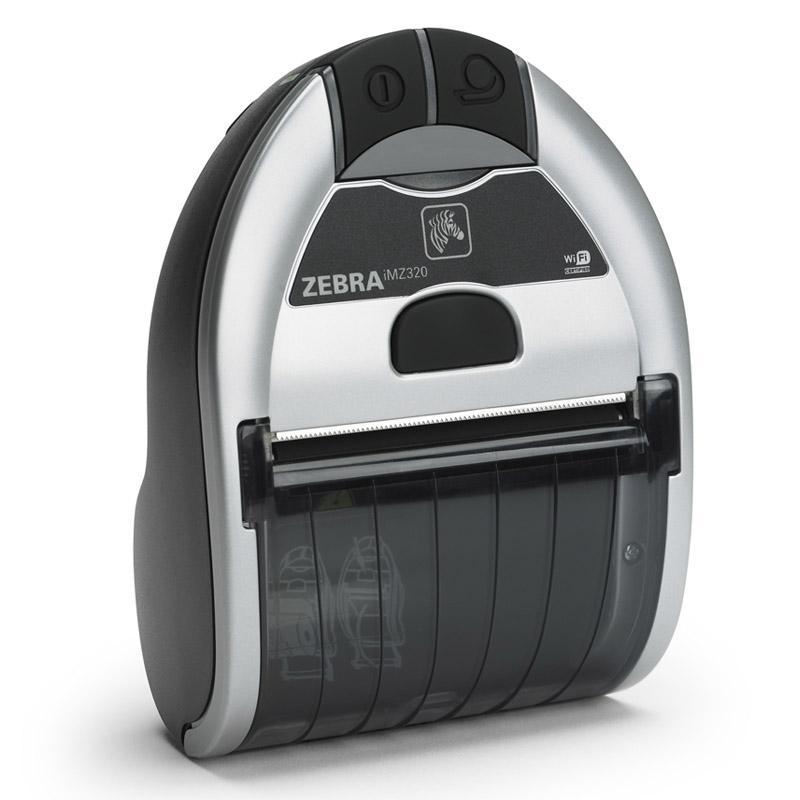 Термопринтер этикеток Zebra iMZ 320-1
