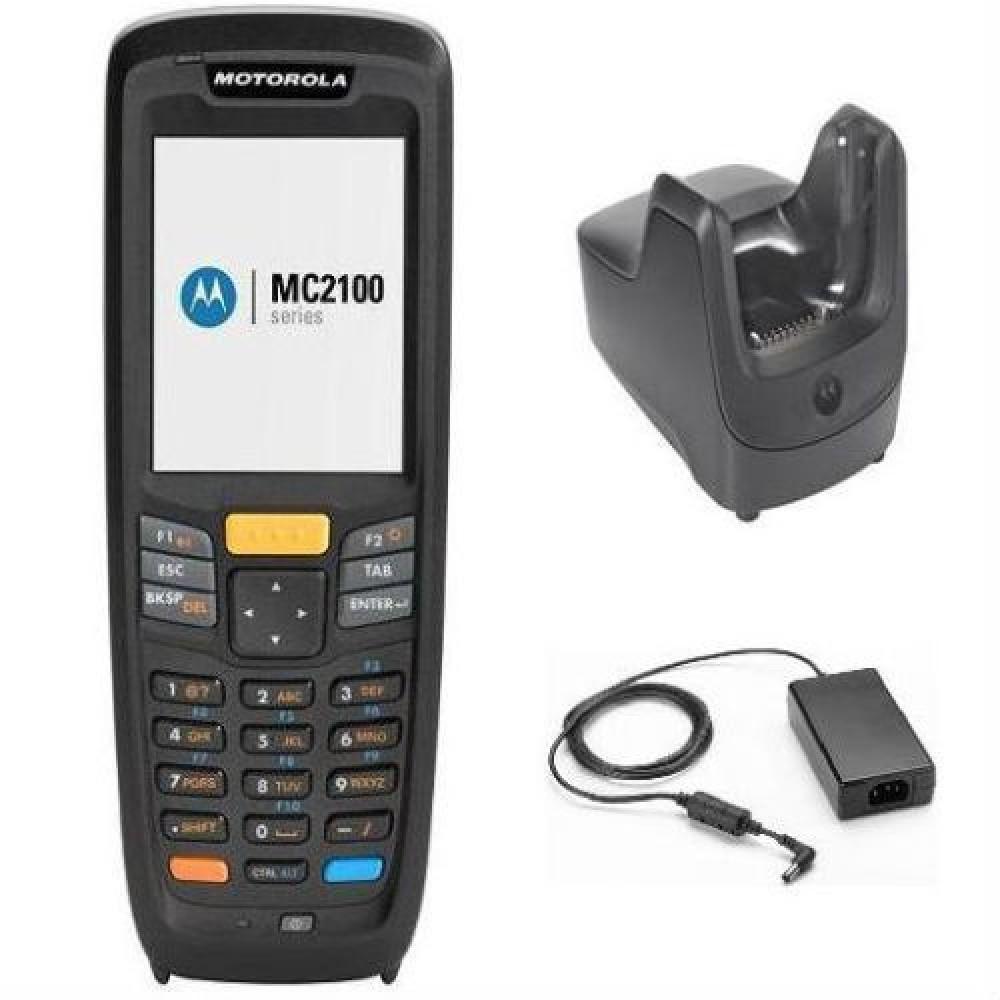 Терминал сбора данных (ТСД) Zebra (Motorola, Symbol) MC 2100-1