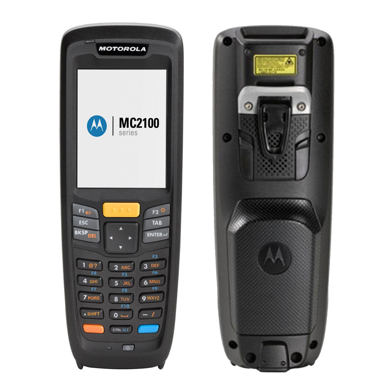 Терминал сбора данных (ТСД) Zebra (Motorola, Symbol) MC 2100-2