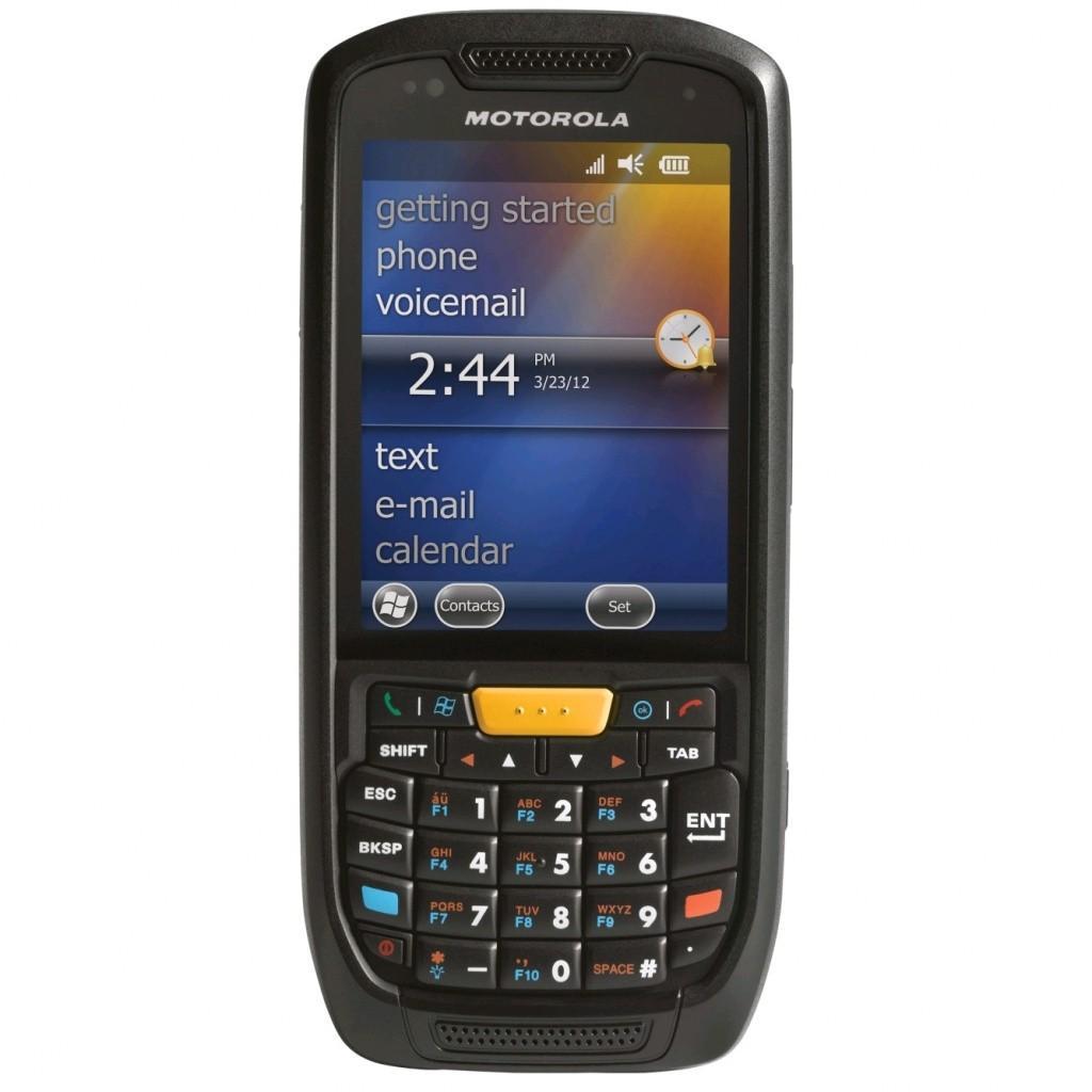 Терминал сбора данных (ТСД) Motorola MC 45-1