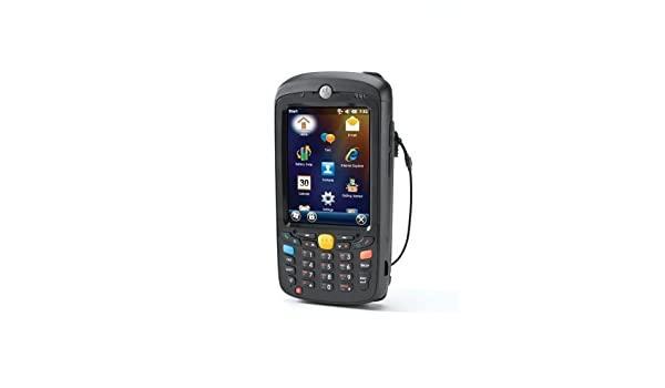 Терминал сбора данных (ТСД) Motorola MC 55-1