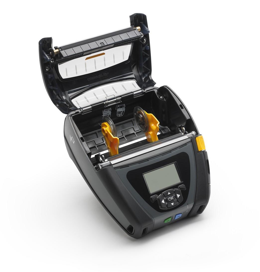 Термопринтер этикеток Zebra QLn 420-2