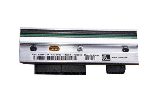 203 dpi для принтера Zebra ZT420
