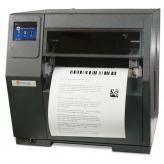 Datamax H-8308p - 8´ - 300 DPI, TT, EU & UK CORDS, CUTTER, 3 INCH MEDIA HUB