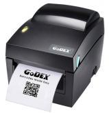 Принтер этикеток GODEX DT4c (USB)