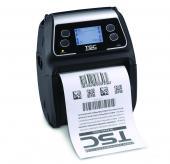 TSC Alpha-4L + WiFi + LCD