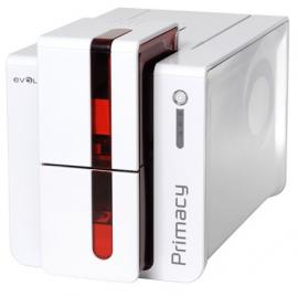 Evolis Primacy Duplex, USB & WiFi