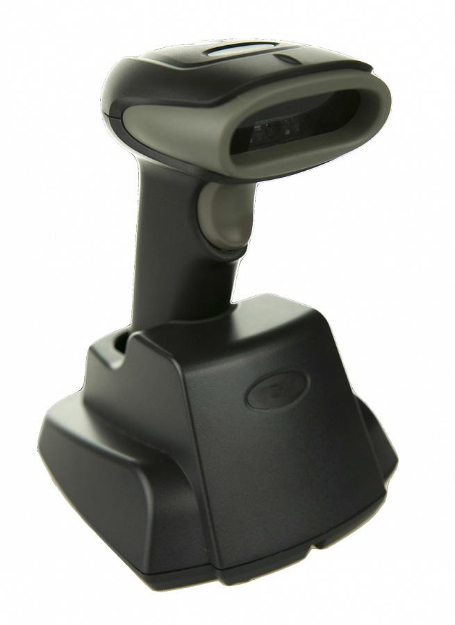 Беспроводной сканер штрих кода VIOTEH VT 2409 2D bluetooth